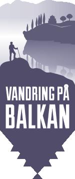 Vandring på Balkan